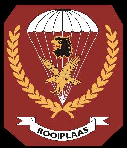 Rooiplaas – Paratroopers Community